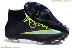 Nike Vapor Superfly III FG PaarsZilver