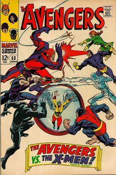 Avengers vs X-Men Marvel Comics Poster - - Avengers vs X-Men Marvel Comics Poster Our Amazing Posters! The Avengers vs X-Men Marvel Comics Poster Marvel Comics, Marvel Dc, Horror Comics, Marvel Comic Books, Comic Books Art, Captain Marvel, War Comics, Horror Books, Crime Comics