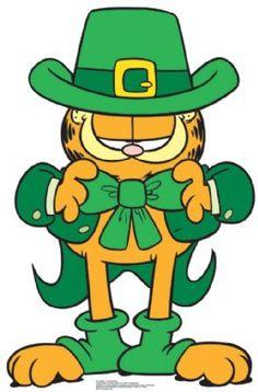 Irish Garfeild