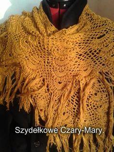 Szal # crochet