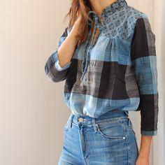 New Ace & Jig Online www.shopweareiconic.com  #weareiconic_honolulu #honolulu #selectshop #fashion #outfit #instafashion #coordinate #alamoana #lotd #honoluluboutiques #lookbook #style #ootd #lookoftheday #outfitoftheday #ハワイ #ファッション #コーディネート #セレクトショップ #今日の服 #weareiconic #aceandjig