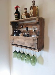 Hey, I found this really awesome Etsy listing at https://www.etsy.com/listing/166184051/rustic-wine-rack-extra-wide-liquor-rack Pallet Furniture, Reclaimed Wood Furniture, Rustic Furniture, Wine Storage, Rustic Wine Racks, Bottle Carrier, Wine Coolers, Wine Rack Wall, Reclaimed Barn Wood