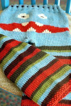 ADORABLE knit pants!!!