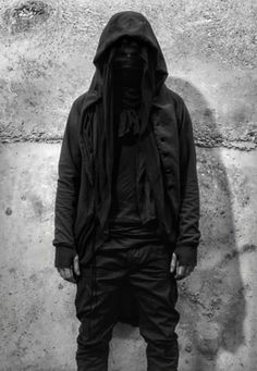 Visions of the Future: BORIS BIDJAN SABERI FW10