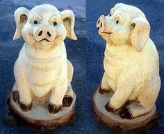 pigs by Cherie Currie ChainsawChick.com