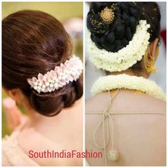 Flower-filled Wedding Hairstyles Ideas In 2020 top 10 south Indian Bridal Hairstyles for Weddings Of 96 Best Flower-filled Wedding Hairstyles Ideas In 2020 South Indian Hairstyle, Bridal Hairstyle Indian Wedding, Bridal Hair Buns, Bridal Braids, Romantic Wedding Hair, Indian Bridal Hairstyles, Wedding Hairstyles, Hairstyles For Gowns, Elegant Hairstyles