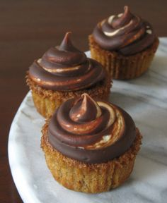 The one cupcake recipe you'll want this holiday season http://huff.to ...