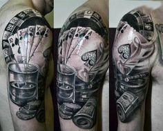 077b67f2fd1c1aecf3d2a28e9400a98d--mago-tattoo-gambling-tattoos.jpg (600×484)