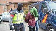 Detenido en Aranjuez un yihadista clave en el aparato de propaganda y captación del Daesh
