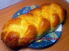 Τσουρέκι της γιαγιάς - από «Τα φαγητά της γιαγιάς»