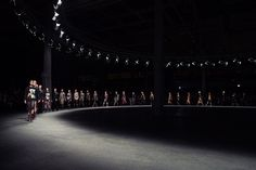Givenchy Finale Ready To Wear Fall Winter 2013 Paris