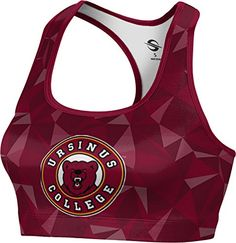 ProSphere Womens Ursinus College Maya Sports Bra Small -- You can get additional details at the image link.(This is an Amazon affiliate link)
