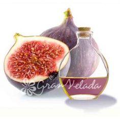 Esencia aromática de Higo, su agradable aroma frutal, dulce y fresco lo hace ideal para hacer en especial velas aromáticas, #jabones y #cremascaseras. #diy