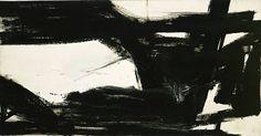 Franz Kline Harleman 1960