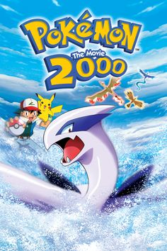 In the Orange Islands far south of Kanto, a Trainer named Lawrence is on a sinister quest: catching the Legendary Pokémon Articuno, Zapdos, and Moltres in an. Pokemon 2000, Lugia, Movies, Film Movie, Movie Posters, Veronica Taylor, 20 Years, Anime Art, Shorts