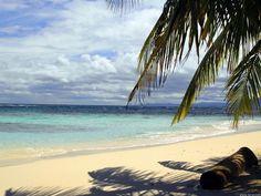 Beaches : Taino Beach Bahamas