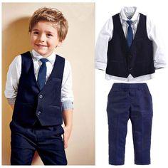 Little Gentleman Set