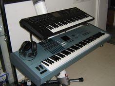Yamaha MOTIF XS8 image (#371525) - Audiofanzine