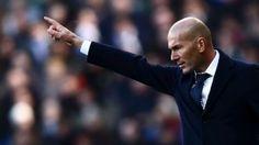 Zidane : Saya Tahu Posisi Saya Saat Ini Tak Aman