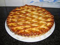Apricot Pie, Yams, Pie Recipes, Baking, Desserts, Dutch, Drinks, Bon Appetit, Recipe