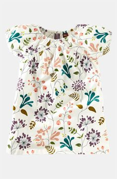 Tea Collection 'Honeysuckle' Corduroy Dress (Toddler) available at #Nordstrom