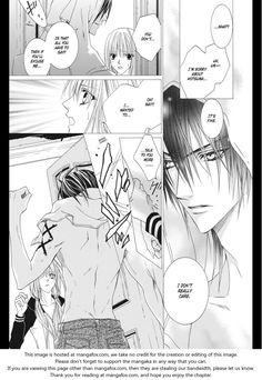 Uragiri wa Boku no Namae o Shitteiru 30: A Tragic Sentence at MangaFox.me