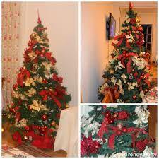 Resultado de imagen para adornar la casa en navidad barato