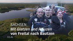 Länder, Menschen, Abenteuer: Sachsen | extra 3 Video | ARD Mediathek