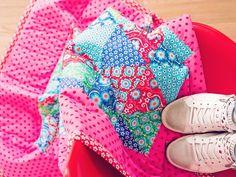 patchworkdecke | katalog der nähbloggerinnen | snapchat
