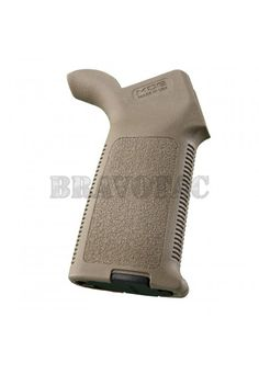 MAG415 FDE - Magpul Flat Dark MOE AR15/M4 Pistol Grip Enhanced Polymer.