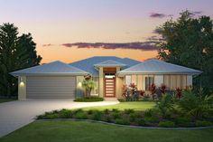 GJ Gardner Home Designs: Freshwater 264. Visit www.localbuilders.com.au/home_builders_western_australia.htm to find your ideal home design in Western Australia