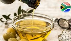With a good quality olive oil, someone can whip up a delectable treat in a few minutes, but which olive oil do you choose when doing your grocery shopping? When you do a spot of shopping, you will notice that there are various brands of olive available and some of them appear to come from overseas. As they say, local is lekker, so let's take a look at the best olive oil brands in South Africa. Olive Oil Hair Mask, Hair Oil, Olives, Aloe Vera, Castor Oil Benefits, Good Massage, Best Essential Oils, Skin Tightening, Oils For Skin