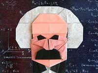 Origami image from www.giladorigami.com