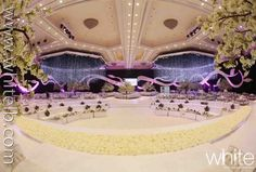 Blossom trees themed wedding in qatar best decor pinterest blossom trees themed wedding in qatar 24 12 2012 by white 961 3 889923 junglespirit Choice Image