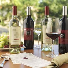 You decide which of our two clubs – Club Select or Club Elite – best suit your taste and your budget. Do you love reds? No problem. We won't ship you whites. Do you love both? You're in luck! You'll love having plenty of new wines on hand to share with family and friends. You will enjoy being the first when it comes to tasting our new wine releases as many of our exclusive wines make their debut in our Artisan Wine Collection Wine Club http://www.wineshopathome.com/wine-club/