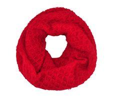 Soft Knit Red Cosy Snood Cowl Loop Scarf Gorgeousgalz http://www.amazon.co.uk/dp/B015ED998G/ref=cm_sw_r_pi_dp_QSRawb0TS788W