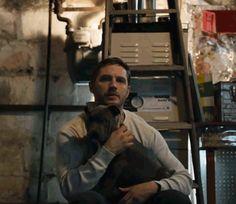 GIF: Tommy as Bob Saginowski - The Drop (2014) / TH0057