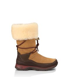 Free Shipping & Free Returns for the Authentic UGG® Women's Orellen Boot. Shop our fashion forward styles at UGGAustralia.com