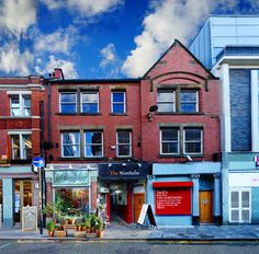 Tib Street Manchester