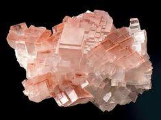 Hematite, Calcite Tsumeb Mine, Tsumeb, Otjikoto Region, Namibia