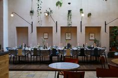Vitra Summer Dinner in Berlin by eat blog love