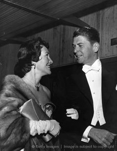 ronald reagan and nancy, just look at the way they looked at each other