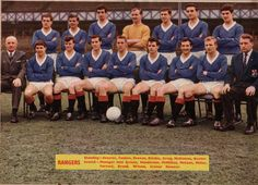 Rangers team group in Rangers Team, Rangers Football, Football Images, Football Pictures, Football Squads, Football Team, Team Pictures, Team Photos, Squad Photos