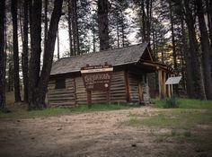 Cabin Loop - Payson, Arizona #backpacking