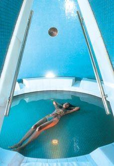 De-stress and Holistic spa Thailand at Chiva-Som Health Resort. Thailand's Luxury Spas by Chami Jotisalikorn