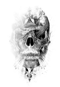 FANTASMAGORIK®666 by obery nicolas, via Behance