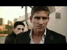 Person Of Interest Soundtrack - When Things Explode