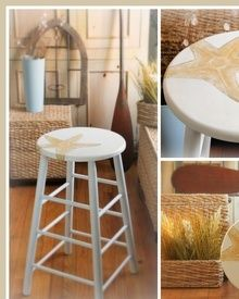 Coast to Cottage - Painted Furniture