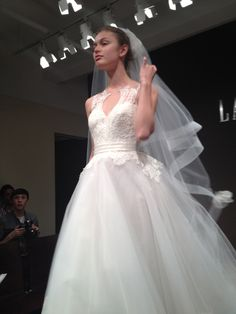Lazaro #bridalmarket #syttd #weddings