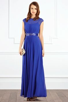 LORI LEE MAXI DRESS from Coast